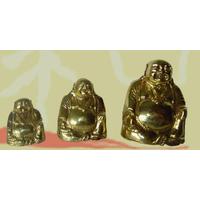 Bouddha - laiton doré