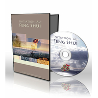 "CD ""Initiation au Feng Shui"""