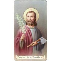 Image religieuse Saint Jude