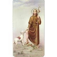 Image religieuse Saint Hubert