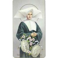 Image religieuse Sainte Catherine Labouré