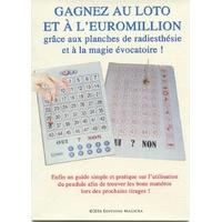 "Fascicule ""Gagnez au Loto!"""