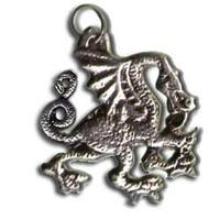 "CHIAO ""le Dragon de la Chance"""