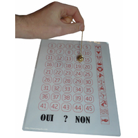 Table LOTTO Belge