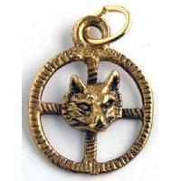 Médaille du Loup