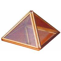La Pyramide à Souhaits