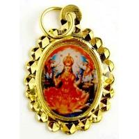 Lakshmi dorŽ avec photo couleur 30mm