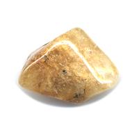 Béryl doré (Héliodore) de 15 à 20mm Choix B