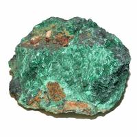 Pièce unique Malachite Brute de 255 g