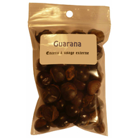 BAIES DE GUARANA