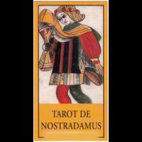 Le Tarot de Nostradamus