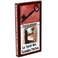 Le Tarot des grandes portes