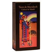 Le Tarot de Marrakech