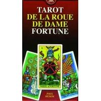 Le Tarot de Dame Fortune (Version Française)