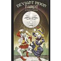 Le Tarot de la Lune Déviante (Version Française)