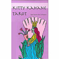 Le Tarot de Kitty Kahane (Version Française)