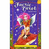 Coffret du Tarot des Fées (Version Française)