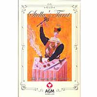 Le Tarot de Stella (Version Française)