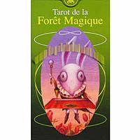 Le Tarot de la Forêt Magique (Version Française)