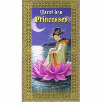 Le Tarot des Princesses