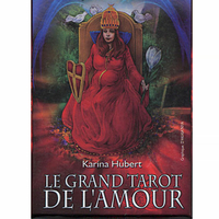 Le Grand Tarot de l'Amour
