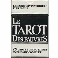 Le Tarot des Pauvres