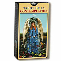 Le Tarot de la Contemplation (Version Française)