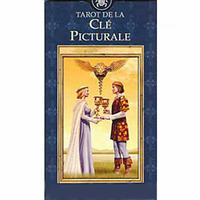 Le Tarot de la Clé Picturale