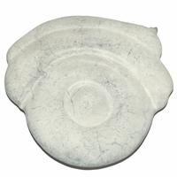 Pièce unique pierre des fées brute de 145g modèle 1