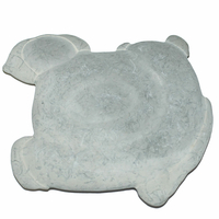 Pièce unique pierre des fées brute de 135g