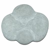 Pièce unique pierre des fées brute de 145g modèle 2