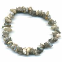 Bracelet baroque Labradorite