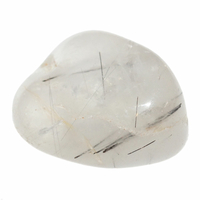 quartz tourmaline de 25 à 35 mm Choix B