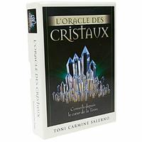 L'oracle des cristaux - Coffret