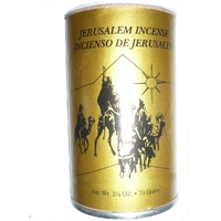 Encens de Jérusalem original