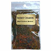 Secret Charms