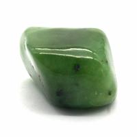 Jade néphrite pierre roulée de 20 à 30mm