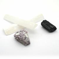 Pack cristaux - Grille de Cristal pour votre séance de Yoga