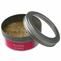 Encens Poudre Arabie - Boite de 100g
