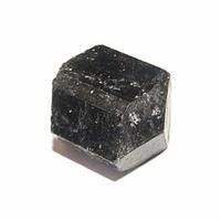 Tourmaline Noire biterminée Bloc de 15 à 20mm