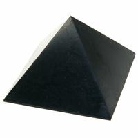 Pyramide Tourmaline noire 30x30x30mm