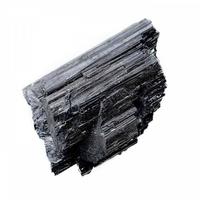 Tourmaline noire brute bloc entre 50 et 150 grs