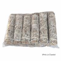 Bâton purificateur Sauge blanche - Salvia Apiana 20cm - XL
