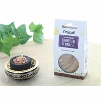 Encens résine en grains gomme élémi de Malaisie 50 g