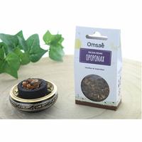 Encens résine en grains opoponax 50 g