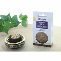 Encens résine en morceaux acacia - gomme arabique 50 g