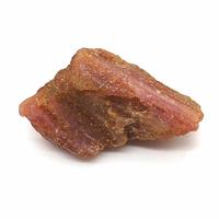 Tourmaline rouge (Rubéllite) du Nigéria de 20 à 30mm