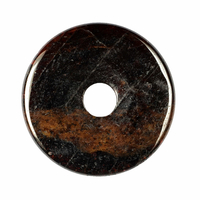 Pi-chinois grenat (Almandin) 40mm
