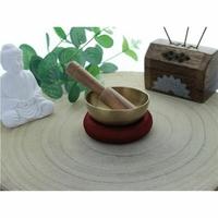 Coffret Bol Chantant Traditionnel Diamètre env. 8 cm