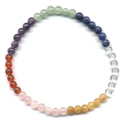 8051-bracelet-7-chakras-boules-4mm